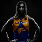 AFL 2018 Portraits - West Coast Eagles