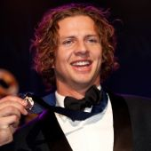 AFL 2019 Media - Brownlow Medal