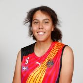 AFLW 2021 Media - Under 19 Girls Headshots