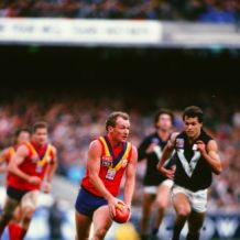AFL 1995 State of Origin Match - Victoria v South Australia