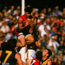 AFL 1998 Round 22 - Melbourne v Richmond