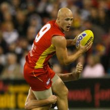 AFL 2011 Rd 10 - Gold Coast v Geelong