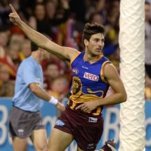 AFL 2013 Rd 15 - Brisbane v Gold Coast