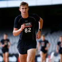 AFL 2014 Media - NAB AFL Draft Combine Day 3