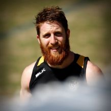 AFL 2014 Training - Richmond 121114