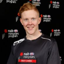 AFL 2015 Media - NAB AFL State Draft Combine Headshots