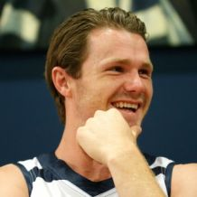 AFL 2016 Media - Geelong Team Photo Day