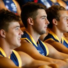 AFL 2016 Media - Adelaide Crows Team Photo Day