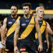 AFL 2016 Rd 06 - Richmond v Port Adelaide