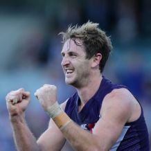 AFL 2016 Rd 13 - Fremantle v Port Adelaide