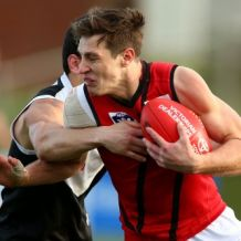 VFL 2016 Rd 20 - North Ballarat v Essendon