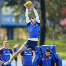 AFL 2016 Training - North Melbourne 240816