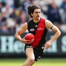AFL 2016 Rd 23 - Essendon v Carlton