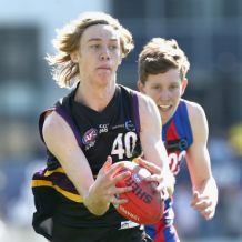 2016 TAC CUP 2nd Preliminary Final - Murray Bushrangers v Oakleigh Chargers