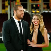 AFL 2016 Media - Sydney Swans Brownlow Medal Function