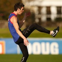 AFL 2016 Training - Western Bulldogs 270916