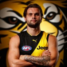 AFL 2017 Portraits - Richmond