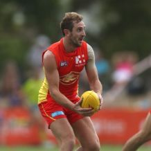 AFL 2017 JLT Community Series - Gold Coast v Brisbane