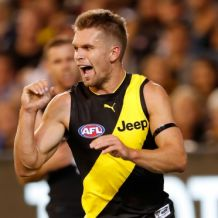 AFL 2017 Round 01 - Carlton v Richmond