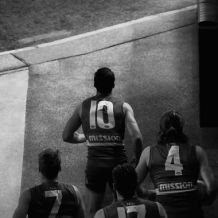 AFL 2017 Round 13 - Photographers Choice
