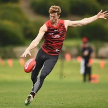 AFL 2017 Training - Essendon 270617