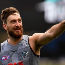 AFL 2017 Training - Port Adelaide 080917