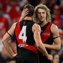 AFL 2017 Second Elimination Final - Sydney v Essendon