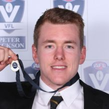 VFL 2017 Media - 2017 JJ Liston Trophy