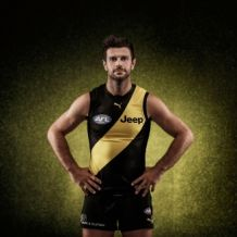 AFL 2018 Portaits - Richmond