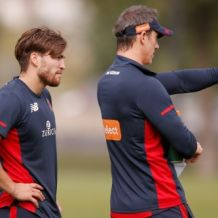 AFL 2018 Training - Melbourne 090418