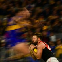 AFL 2018 Round 14 - West Coast v Essendon