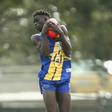 TAC Cup 2018 Round 15 - Western Jets v Northern Knights
