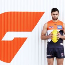AFL 2018 Media - GWS Giants Media Opportunity 110918
