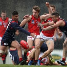 VFL 2018 Preliminary Final - Casey v Essendon