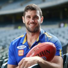 AFL 2018 Training - West Coast Eagles 240918