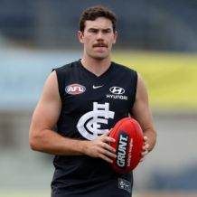 AFL 2019 Media - Mitch McGovern 160119