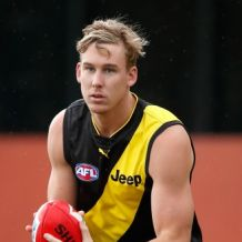 AFL 2019 Media - Tom Lynch 180119