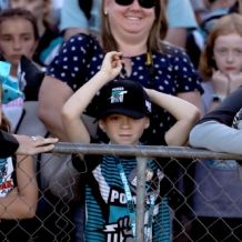 AFL 2019 Media - Port Adelaide Intra Club and Family Day