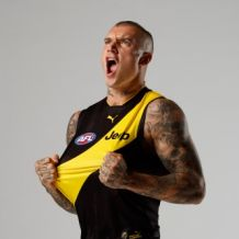 AFL 2019 Portraits - Richmond