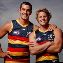 AFL 2019 Portraits - Adelaide Crows