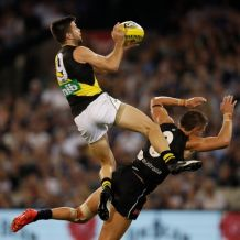 AFL 2019 Round 01 - Carlton v Richmond