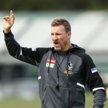 AFL 2019 Training - Collingwood 040419