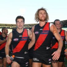 AFL 2019 Round 04 - Essendon v Brisbane
