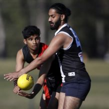 AFL 2019 Media - 32nd Australian Sikh Games