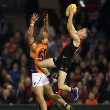 AFL 2019 Round 15 - Essendon v GWS