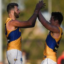 WAFL 2019 Round 14 - West Coast v West Perth