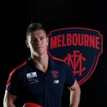 AFL 2019 Media - Melbourne Media Opportunity 081019