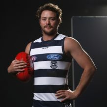 AFL 2019 Media - Geelong Media Opportunity 171019