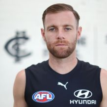 AFL 2019 Media - Carlton 2020 Playing Kit Reveal