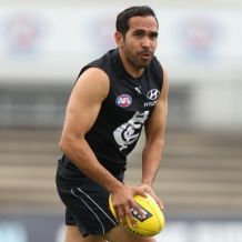 AFL 2019 Training - Carlton 031219